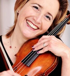 Andrea Pieper (viool)
