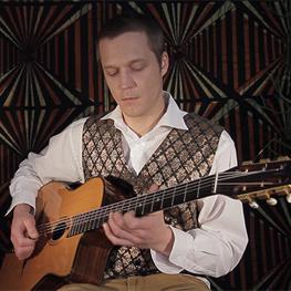 Ton de Munnik (gitaar)