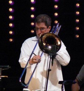 Kees Kes (trombone)