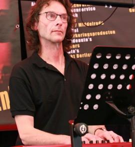 Wim Cooijmans (piano)