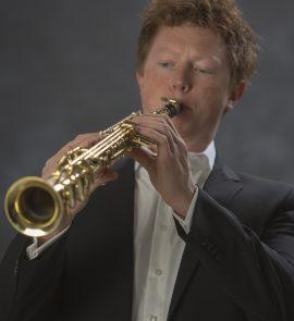 Lars Niederstrasser (saxofoon)