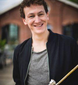Alex van Abeelen (trombone)