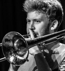 Sam Thomas (trombone)