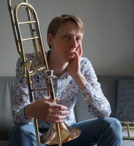 Simon Emmen (trombone)