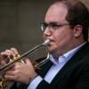 Nieuwe trompetdocent: Brian Bonga