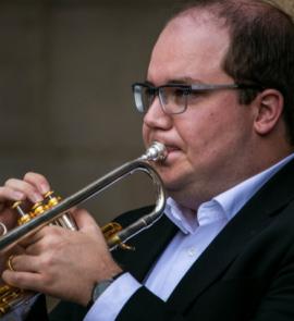 Brian Bonga (trompet)