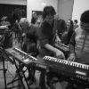 Keyboardles bij Muziekschool Médèz in Den Dungen, Berlicum, Sint-Michielsgestel of Gemonde