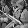 Saxofoonles bij muziekschool Médèz in Den Dungen, Berlicum, Sint-Michielsgestel of Gemonde