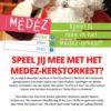 Medez-Kerstorkest