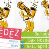 Berlage Sax Academy (geannuleerd)