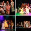 Geslaagde uitvoering Belle & het beest
