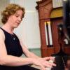 Nieuwe pianodocente: Kathelijn van de Loo