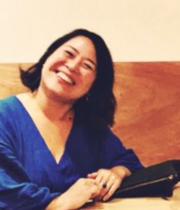 Anny Tseng (piano)
